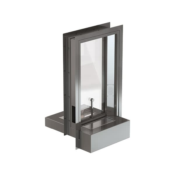 Pay Window PW5 External